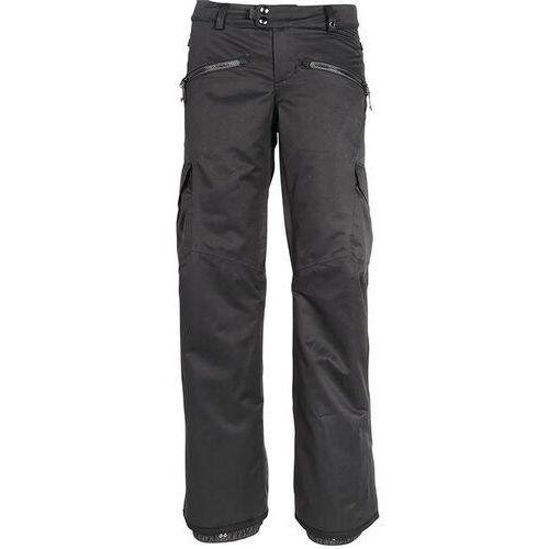686 Spodnie - mistress insl cargo pnt black (blk) rozmiar: m