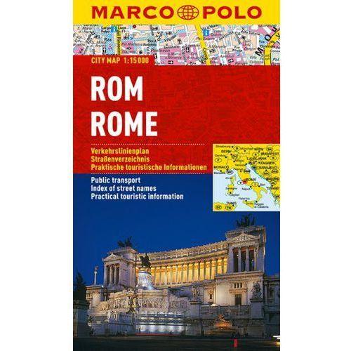 Rom / Rome. City Map 1:15 000 (ISBN 9783829730754)