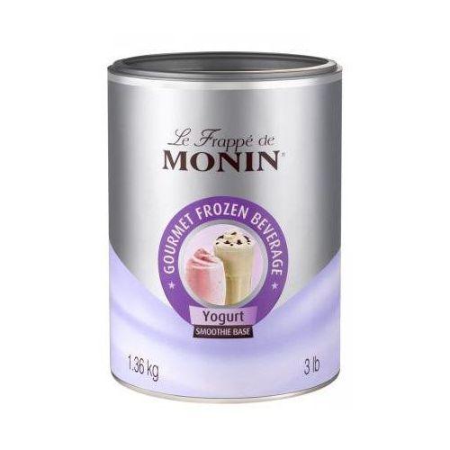 Baza frappe jogurt od producenta Monin