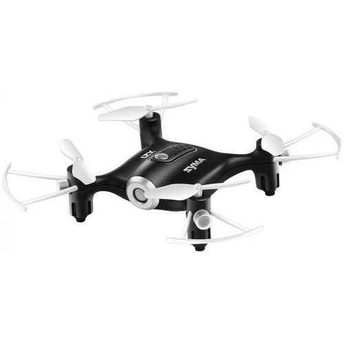 Dron SYMA X21 Czarny + Zamów z DOSTAWĄ JUTRO! + DARMOWY TRANSPORT! (5902230131811)