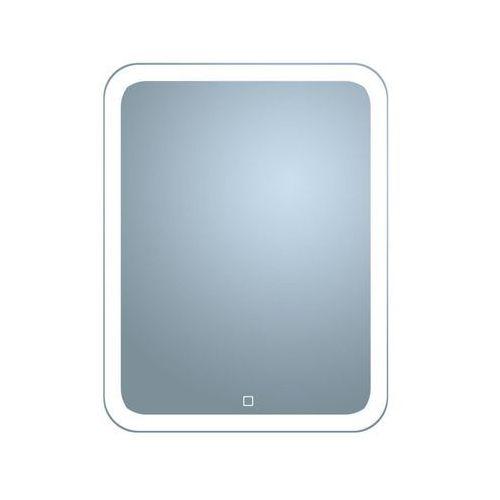 Venti Lustro łazienkowe z oświetleniem wbudowanym prima 60 x 80 (5907722357915)