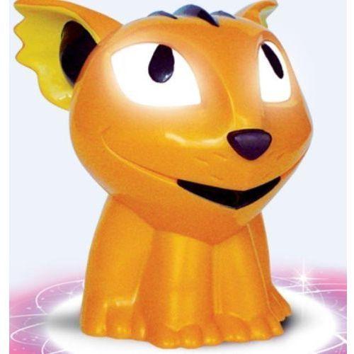 Dumel discovery, zabawka interaktywna magic jinn: zwierzęta