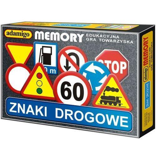Memory-znaki drogowe (3297) marki Adamigo