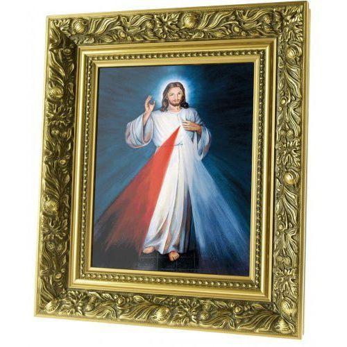 Obraz ceramiczny Jezus Miłosierny, ACH565