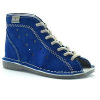 Dziecięce buty profilaktyczne s20 marki Danielki