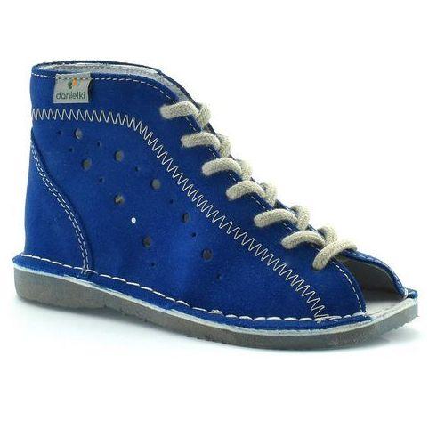 Danielki Dziecięce buty profilaktyczne s20