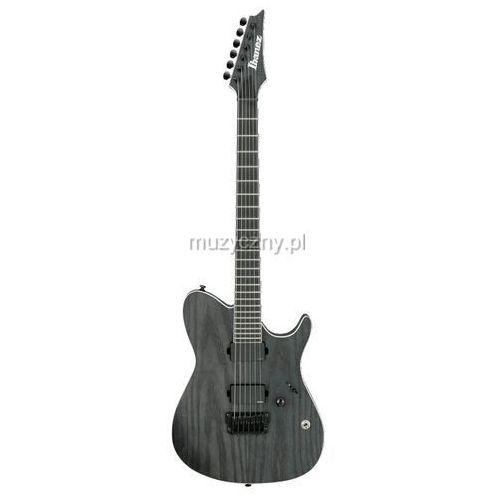Ibanez FRIX6FEAH Iron Label Charcoal Stained Flat gitara elektryczna