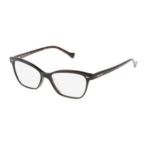 Okulary korekcyjne vpl199 nadine 2 0700 marki Police
