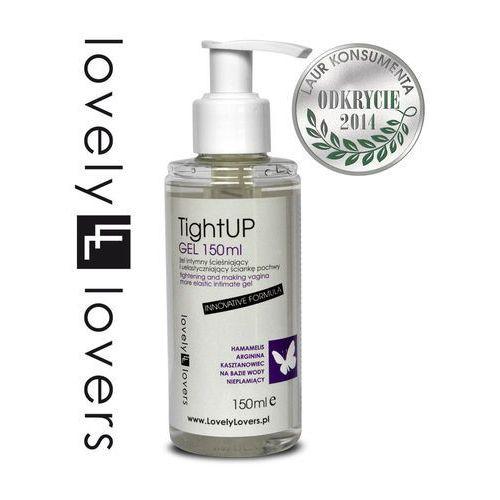 TightUP Gel 150ml, zostań na nowo dziewicą !!! - sprawdź w wybranym sklepie