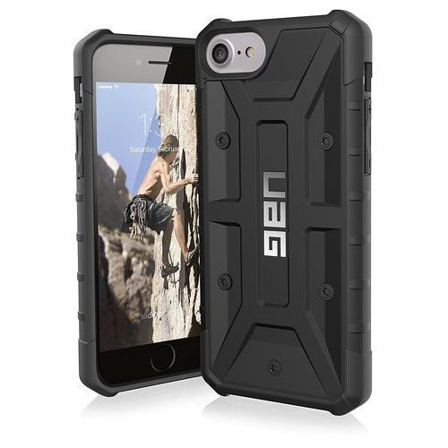 Urban armor gear uag pathfinder etui ochronne iphone 8 / 7 / 6s / 6 (black)