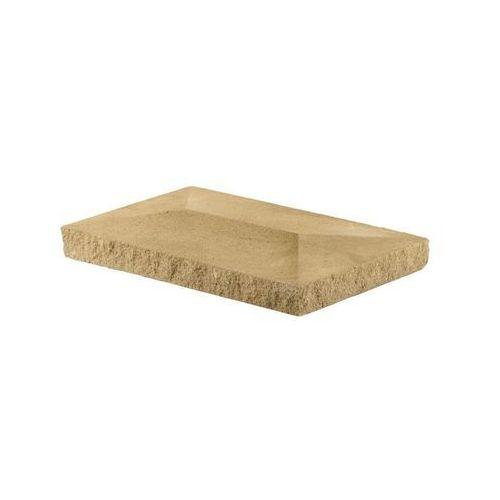 Daszek słupkowy 47 x 28 x 5.5 cm betonowy gorc marki Joniec