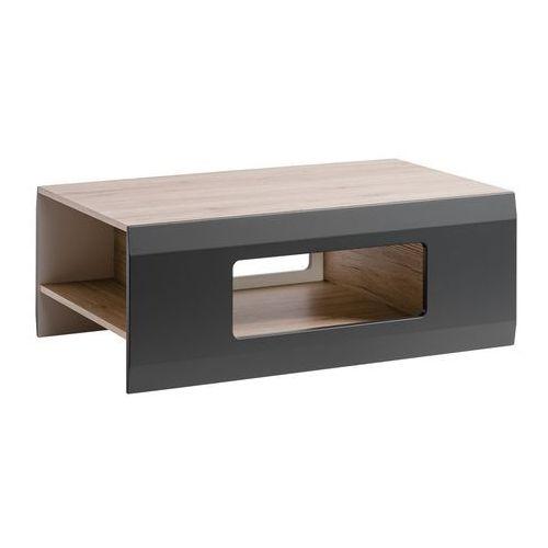 Ława CLIF san remo/grafit mat, FL-0039