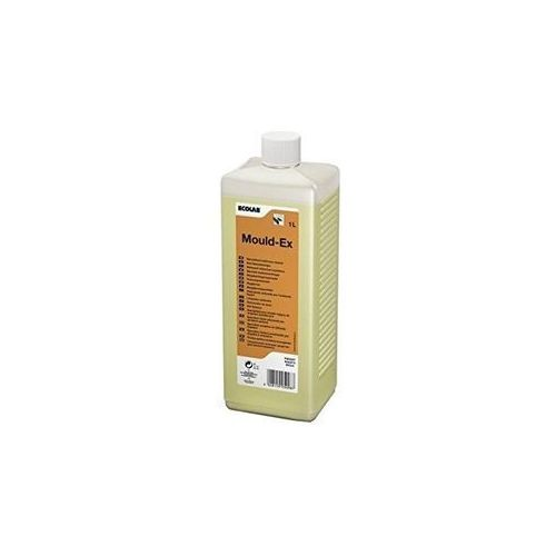 Ecolab Mould-ex - mycie i dezynfekcja urządzeń sanitarnych