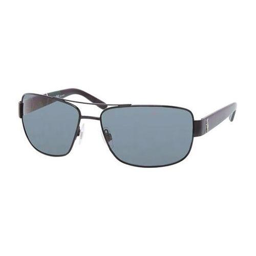 Okulary słoneczne ph3087 polarized 926781 marki Polo ralph lauren