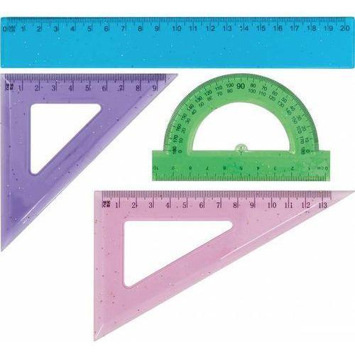Zestaw geometryczny GR-032 GRAND - X00878, NB-6183