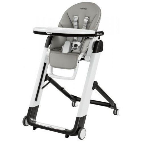 PEG-PEREGO Krzesełko do karmienia Siesta Ice (Licorice) (8005475368084)