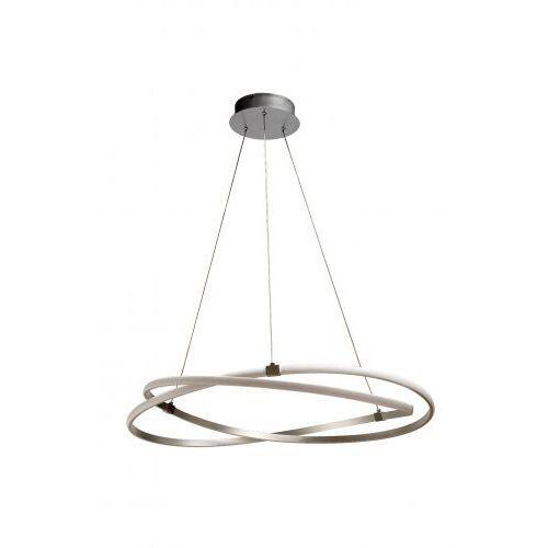 Mantra Infinity silver/chrome wisząca 5380