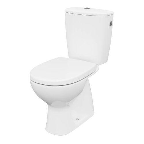 Kompakt wc arteco pionowy marki Cersanit