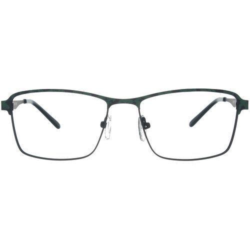 Belutti BOM 003 c1 Okulary korekcyjne + Darmowa Dostawa i Zwrot
