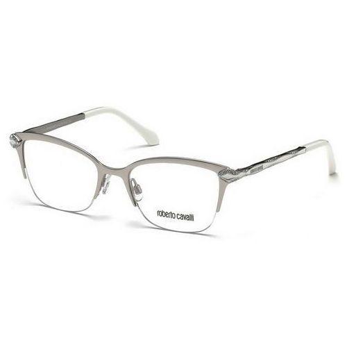 Roberto cavalli Okulary korekcyjne rc 0861 024