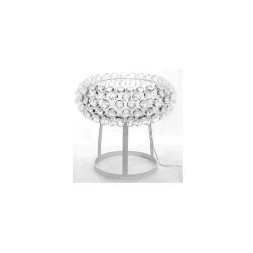 Lampa stołowa acrylic inspirowana caboche - 50cm marki D2.design