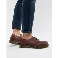 Dr martens original 3-eye shoes in red 11838600 - red