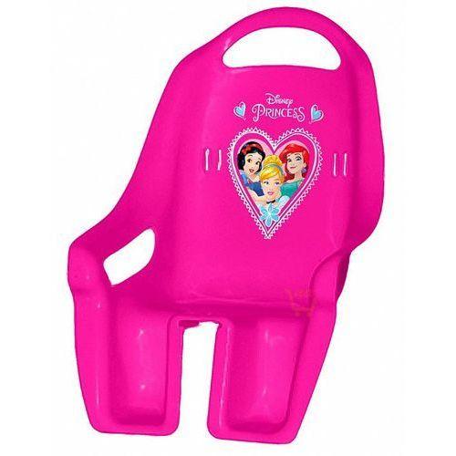 Stamp Fotelik na rower dla lalek - Princess