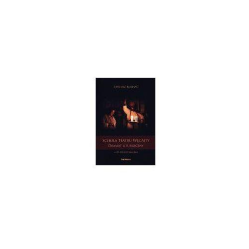 Schola Teatru Węgajty z 2 płytami CD (9788373544437)