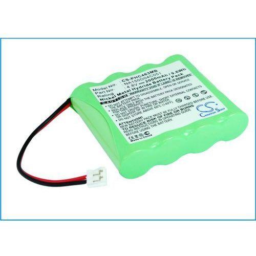 Philips NA150D04C051 2000mAh 9.60Wh Ni-MH 4.8V (Cameron Sino) (4894128052265)