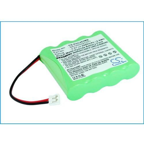 Philips NA150D04C051 2000mAh 9.60Wh Ni-MH 4.8V (Cameron Sino)