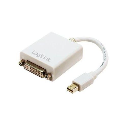 Logilink Adapter mini displayport-dvi cv0037 (4052792003918)