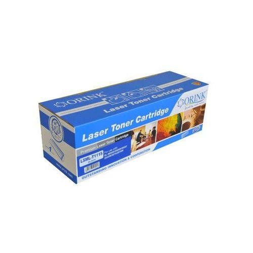 Orink Toner do drukarek samsung m2020 / m2020w / m2022 | black | 1000str. lsml d111s or