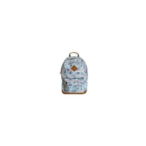 Paul&co. Plecak dwukomorowy paul&co 0009-0029 - incood