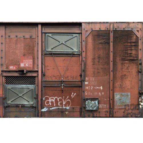 Fototapeta wagon xxl4-001 marki Komar