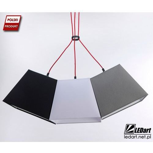 Lampa wisząca LED WERDER