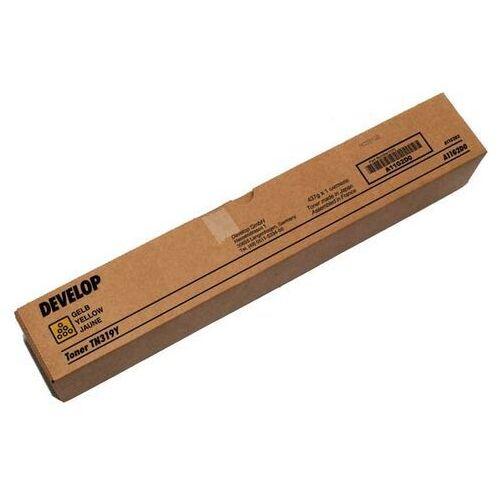 Develop toner Yellow typ TN-319Y, TN319, A11G2D0