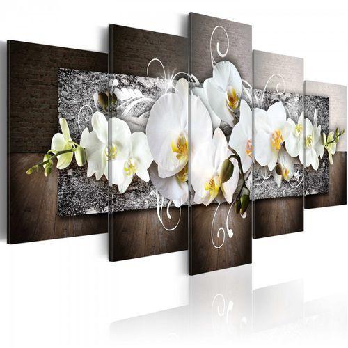 Artgeist Obraz - kwiat niewinności (100x50 cm)