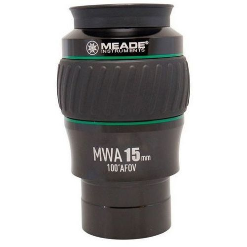 "Meade Okular series 5000 mega wa 15 mm 2"""