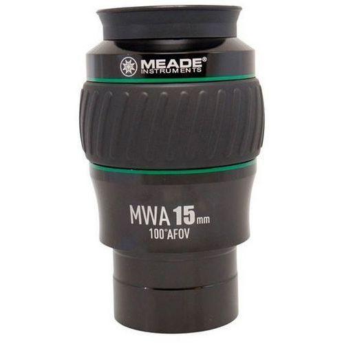 "Okular Meade Series 5000 Mega WA 15 mm 2"""