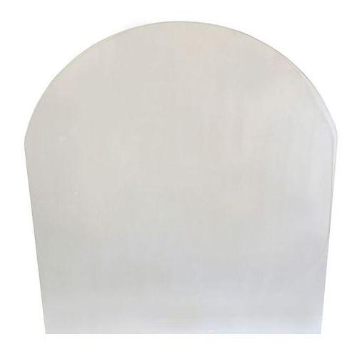 Podstawa szklana owal 100 x 90 cm marki Knap