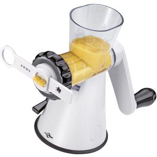 Ręczna maszynka do wyciskania ciastek i mielenia mięsa Rapid Kuchenprofi (KU-1310982200)