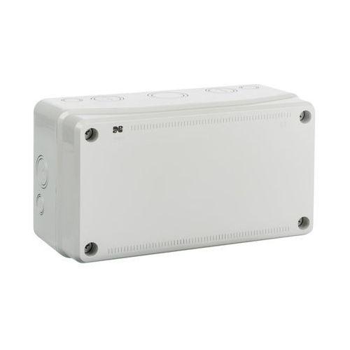 Puszka natynkowa hermetyczna ip65 180x330x130 2749-00 industrial elektro-plast marki Elektro-plast nasielsk
