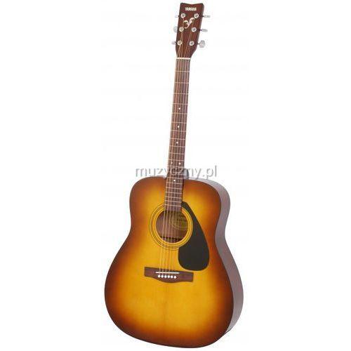 Yamaha F 310 Tobacco Brown Sunburst gitara akustyczna