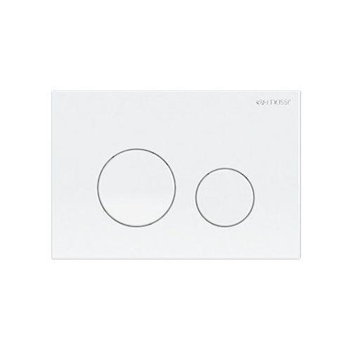 Massi Przycisk do zestawu podtynkowego enco msst-p01 biały