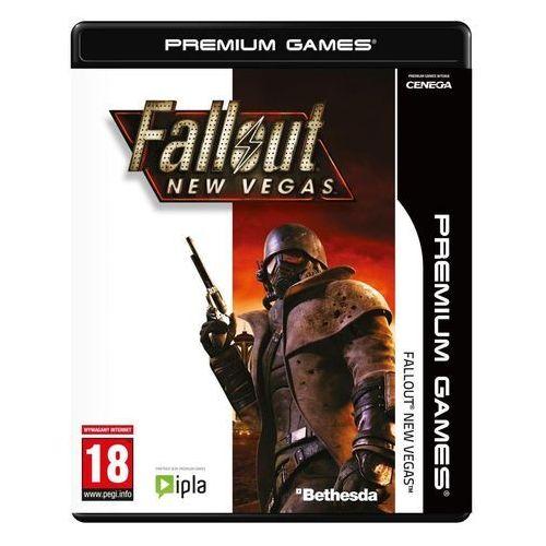 Gra Fallout New Vegas