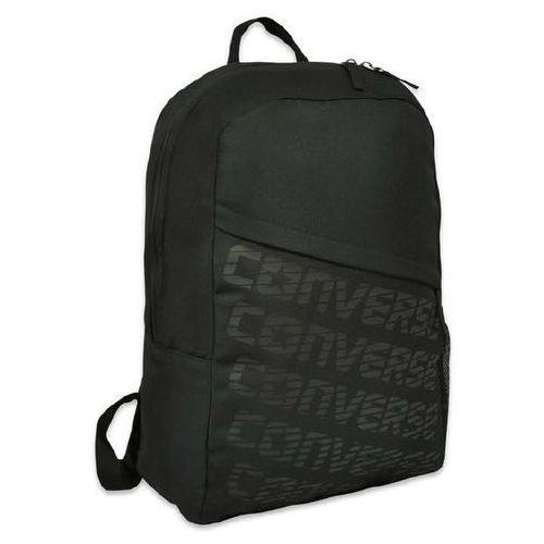 Copywrite Plecak młodzieżowy converse czarny