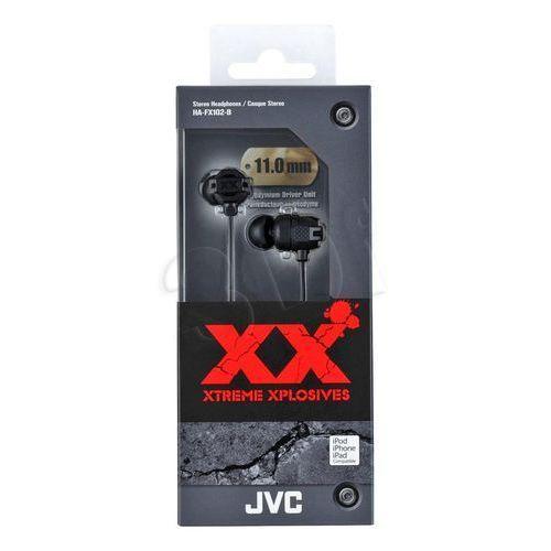 JVC HA-FX102