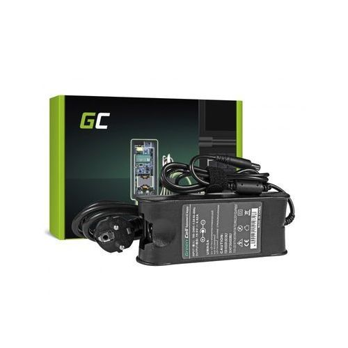Zasilacz sieciowy Green Cell do notebooka Dell XPS 15 D600 D610 D620 D630 19,5V 4,62A, AD09
