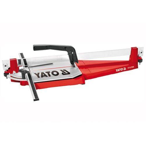 PRZYRZĄD DO GLAZURY L-630MM YATO YT-3703
