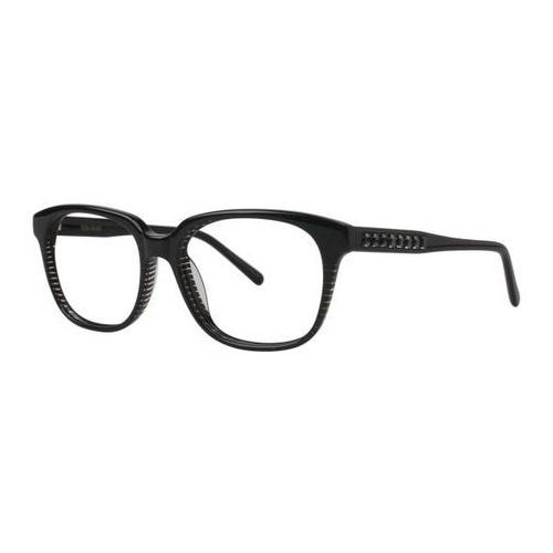 Okulary korekcyjne  tania black marki Vera wang